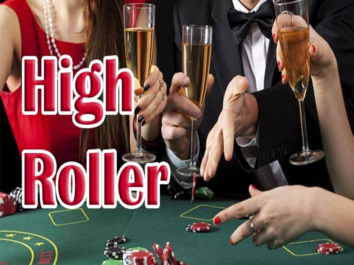 VIP Gambling Sites: Best 3 Online Casinos for High Rollers